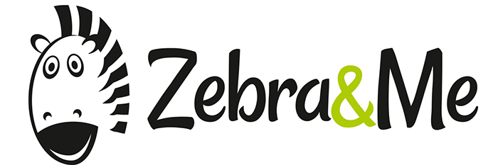 zebra and me